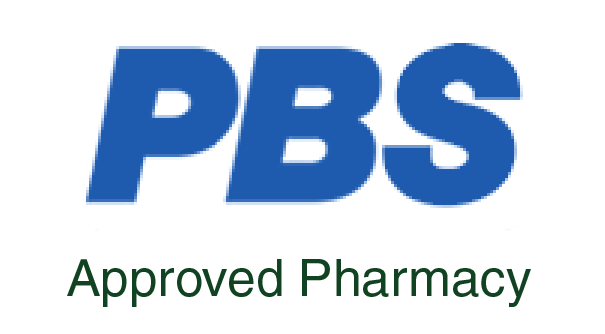 PBS Accredited Pharmacy