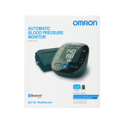 Omron HEM7280T Bluetooth Blood Pressure Monitor
