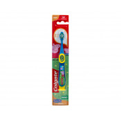 Colgate Toothbrush Soft 2+ Years 1 Pack