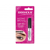 1000 Hour Instant Brows Mascara Clear
