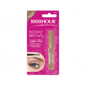 1000 Hour Instant Brows Mascara Brown/Blonde