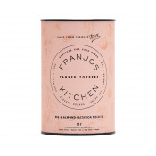 Franjo's Kitchen Fig & Almond Lactation Biscuit 250g