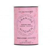 Franjo's Kitchen Gluten Free Currant Lactation Biscuits 250g