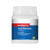 Nutra-Life Joint Formula + MSM Lemon Powder 1kg