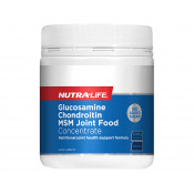 Nutra-Life Joint Food Concentrate Unflavoured 300g