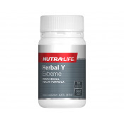 Nutra-Life Herbal Y Extreme For Men 30 Capsules
