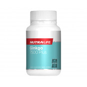 Nutra-Life Ginkgo 7500 60 Capsules