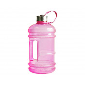 Enviro Products Drink Bottle in Pink 2.2L