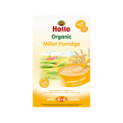 Holle Organic Millet Porridge 250g (Expiry: July 2021, no refunds or exchanges)