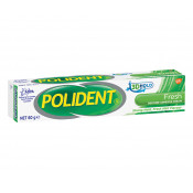Polident Denture Adhesive Cream Fresh 60g