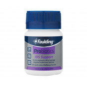 Faulding Probiotic IBS Support 30 Capsules