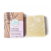 The Australian Natural Soap Company Luscious Lavender 100g