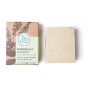 The Australian Natural Soap Company Peppermint & Pumice 100g