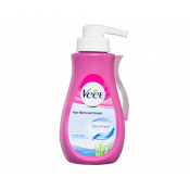 Veet Hair Removal Cream Sensitive Skin 400ml