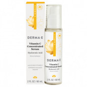 DermaE Vitamin C Serum 60ml