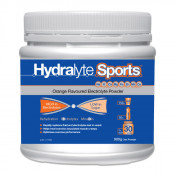 Hydralyte Sport Orange Powder 900g