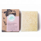 The Australian Natural Soap Company Solid Shampoo for Sensitive Scalp 100g
