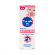 Curash Nappy Rash Spray 50ml