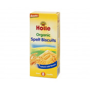 Holle Organic Baby Spelt Biscuits 150g (Exp: 25 March 2021, no refunds or exchanges)