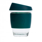 Joco 12oz Reusable Cup Deep Teal