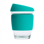 Joco 12oz Reusable Cup Mint