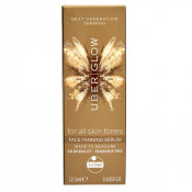 Le Tan Uber Glow Facial Tanning Drops 12.5ml