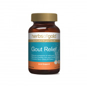 Herbs of Gold Gout Relief 60 Capsules