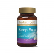 Herbs of Gold Sleep Ease 60 Capsules
