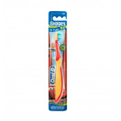 Oral B Toothbrush Stages 3 5-7 Years 1 Pack (Designs Vary)