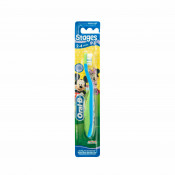 Oral B Toothbrush Stages 2 2-4 Years 1 Pack (Designs Vary)