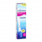 Clearblue Pregnancy Test Rapid Detection 1 Pack