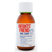 Infant Friends Wind & Colic Relief 100ml