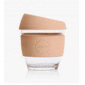 Joco 4oz Reusable Cup Amberlight