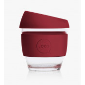 Joco 4oz Reusable Cup Ruby Wine