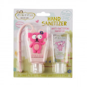Jack n Jill Hand Sanitiser & Holder Koala 29ml
