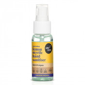 Simply Clean Lemon Myrtle Hand Sanitiser 50ml
