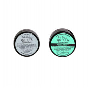Black Chicken Remedies Axilla Deodorant Paste Twin Minis
