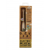 Jack n Jill Buzzy Brush Electrical Musical Toothbrush (New Design)
