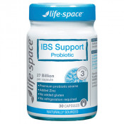 Life-Space IBS Support Probiotic 30 Capsules