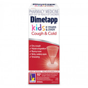 Dimetapp Kids Cough & Cold 6 Years & Over 200ml