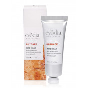 Evodia Hand Cream Outback 50ml