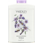 Yardley Perfumed Talc English Lavender 200g