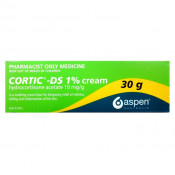 CORTIC-DS CRM 1% 30G 1