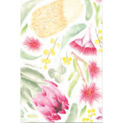 KE Design Tea Towel Australian Flora 2
