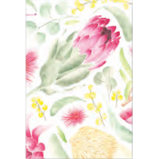 KE Design Tea Towel Australian Flora 3