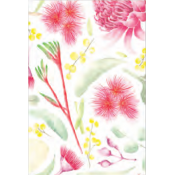 KE Design Tea Towel Australian Flora 4