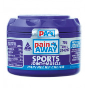 Pain Away Sports Pain Relief Cream 70g