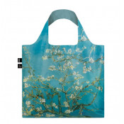 Loqi Shopping Bag Museum Collection Almond Blossom