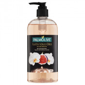 Palmolive Luminous Oils Hand Wash Fig Oil + White Orchid 500ml