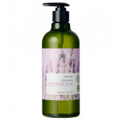 Ausganica Lavender Soothing Hand/Body Wash 500ml